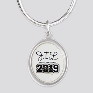 Senior Class Of 2019 Personalize Necklaces