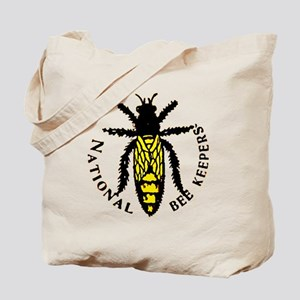 National Bee Keepers Tote Bag