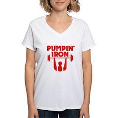 Pumpin' Iron Shirt