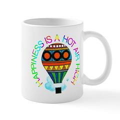 Hot Air High Mug
