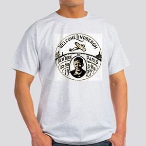 Welcome Lindbergh Light T-Shirt