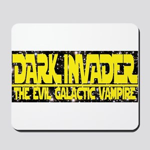Dark Invader Mousepad