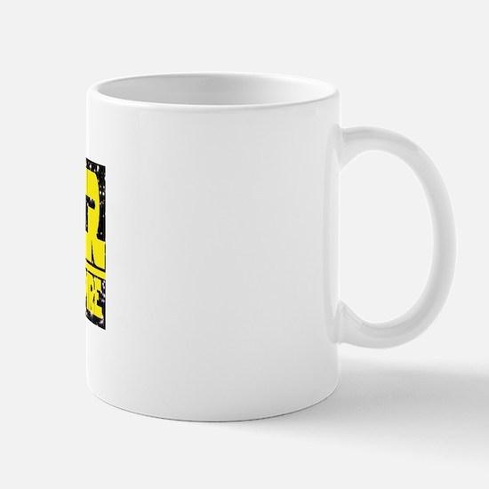 Dark Invader Mug