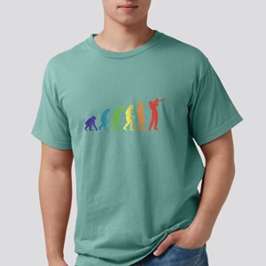 Trombonist Mens Comfort Colors® Shirt