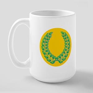 Large Master Mug