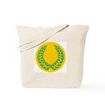 SCA laurel Tote Bag