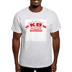 WKBW Buffalo 1960s - Light T-Shirt
