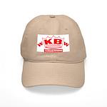 WKBW Buffalo 1960s - Cap