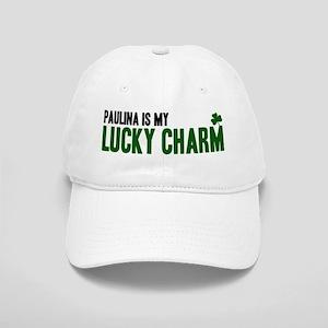 Paulina (lucky charm) Cap