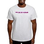 WIXZ Pittsburgh 1969 -  Ash Grey T-Shirt