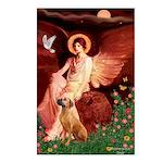 Angel / R Ridgeback Postcards (Package of 8)