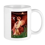 Angel / R Ridgeback Mug