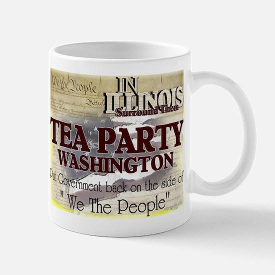 Illinois Mug