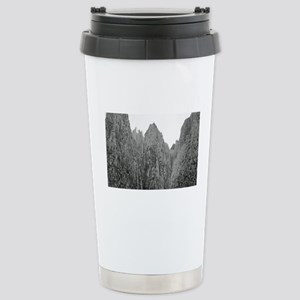 Red Rock Canyon I Stainless Steel Travel Mug