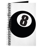 8 Ball Journal