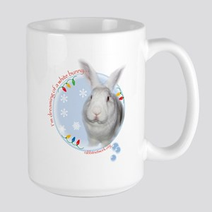 HRN_Dream_white_bun Mugs