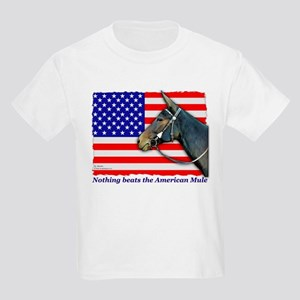 Nothing beats the American Mule Kids Light T-Shirt