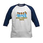 SMM Crew Kids Baseball Jersey