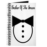 Brother of the Groom Journal