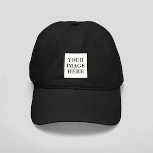 Upload Your Image Here Baseball Hat