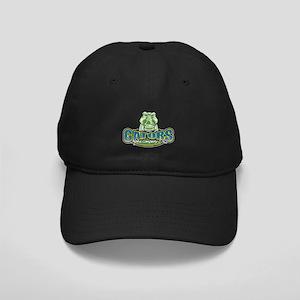 Gator Gear Black Cap
