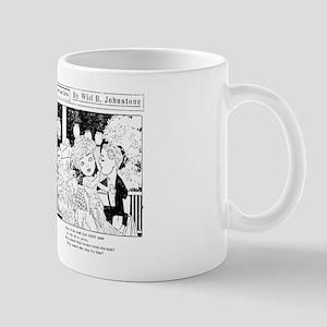 03/25/09 - Will B. Johnstone Comic Mug