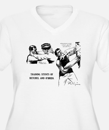 03/25/1909 - Training Stunts T-Shirt