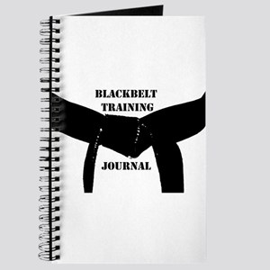 Black Belt Training Journal