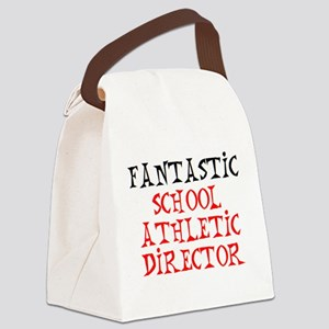 alandarco7539 Canvas Lunch Bag