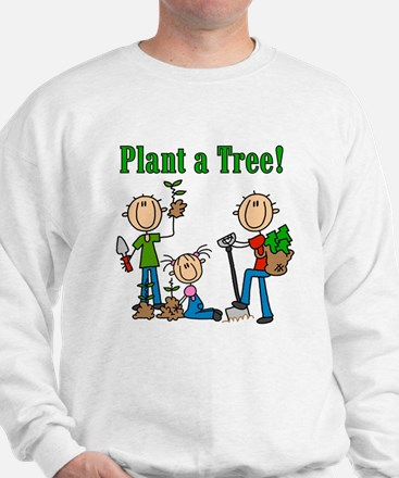 Plant a Tree Jumper