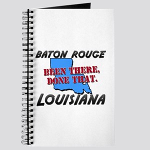 baton rouge louisiana - been there, done that Jour