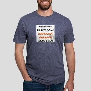 alandarco4201 Mens Tri-blend T-Shirt