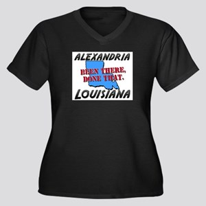 alexandria louisiana - been there, done that Women