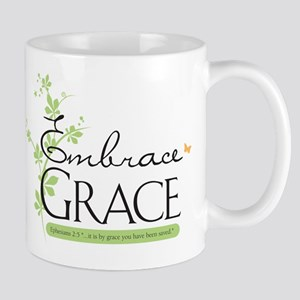 Embrace Grace Mug