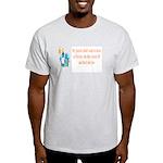 Move to Florida Light T-Shirt
