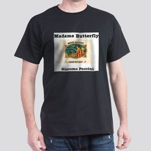 OPERA - MADAME BUTTERFLY - GIACOMO PUCCINI T-Shirt