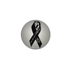 Masonic POW/MIA Mini Button (100 pack)