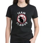 Team Plague Women's Dark T-Shirt