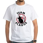 Team Plague White T-Shirt