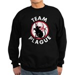 Team Plague Sweatshirt (dark)