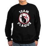 Team Plague Sweatshirt (dark)