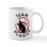 Team Plague Mug