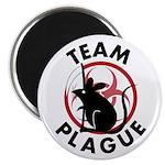 Team Plague Magnet
