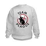 Team Plague Kids Sweatshirt