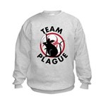Team Plague Kids Sweatshirt