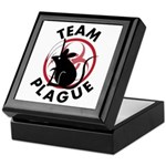 Team Plague Keepsake Box