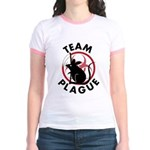 Team Plague Jr. Ringer T-Shirt