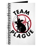 Team Plague Journal