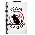 Team Plague Journal