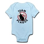 Team Plague Infant Bodysuit